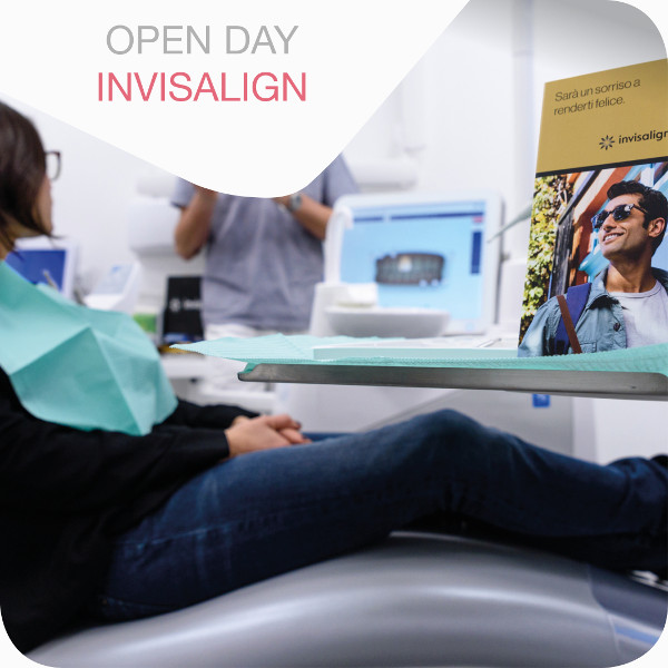 open day Invisalign